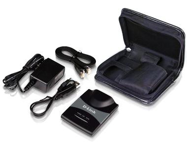 3com travel router: