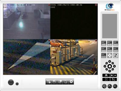 viewcam driver: